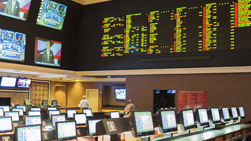 DraftKings, tech sector prod lawmakers for sports betting in Massachusetts