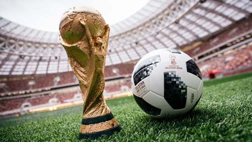 Dutch regulator keeps close watch on FIFA 2018 World Cup betting