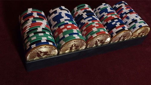 Evenbet expands its platform with crypto currency in poker