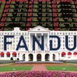 W. Virginia's Greenbrier Resort picks FanDuel for sportsbook