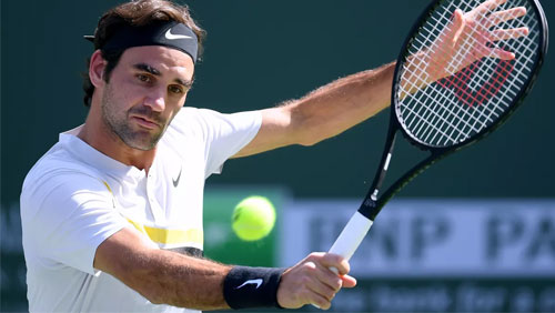 Federer the Betting Favorite for Wimbledon Men's Draw