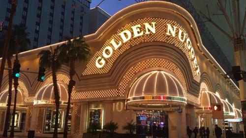 Golden Nugget hosts annual Bar Poker Open championship