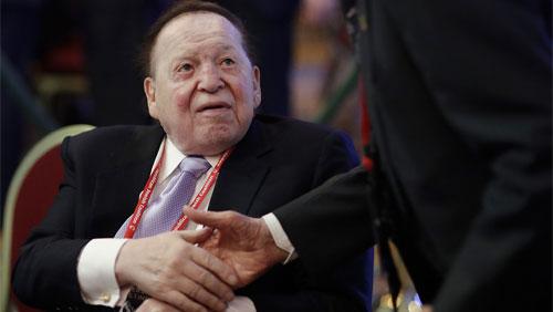 Las Vegas Sands keeps an eye on Brazil for new casino
