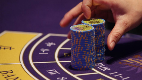 Macau casino GGR fizzles in May