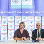 Manchester City announces first global betting partnership with Marathonbet