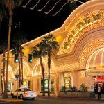 New NJ sports betting bill may bench Golden Nugget casino