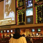 New York poised to dethrone Nevada as top US sports betting market: report