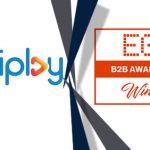 Pariplay wins 'Mobile Gaming Software' 2018 EGR B2B Award