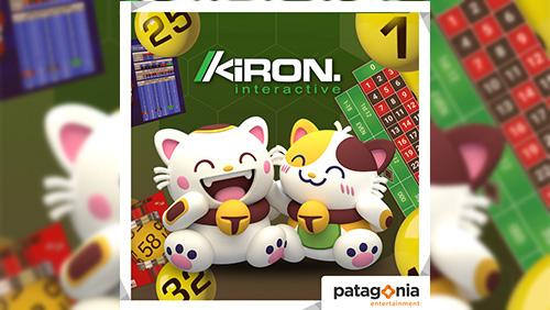 Patagonia Entertainment goes virtual with Kiron Interactive content - CalvinAyre.com