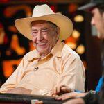 Poker Gods: give us Doyle v Todd Brunson heads-up in the $10k NL 2-7 Lowball