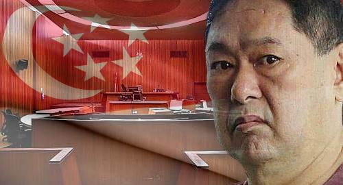 singapore-online-gambling-agent-organized-crime