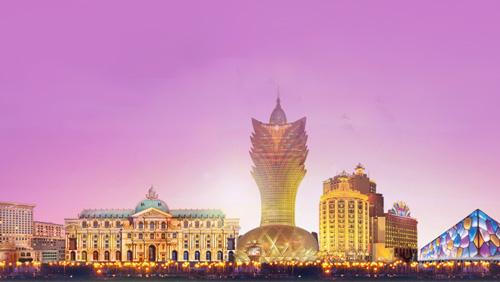 SJM to seek Macau license extension ahead of 2020 expiry