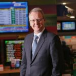 Tabcorp in no rush to enter the US sports betting market, CEO says