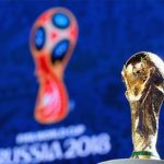 UK betting activity surges 50% as World Cup 2018 kicks off
