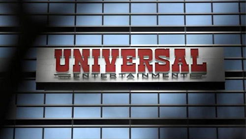 Universal Entertainment punts on realignment to block Okada from casino biz