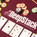Venetian DeepStack Championship Series enters week four