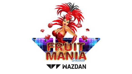 Wazdan gets fruity with upgraded Fruit Mania Deluxe in the run-up to iGB Live!