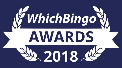 WhichBingo Awards 2018 returns with 4 new categories