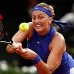 Williams trails Kvitova on Wimbledon Women's draw odds