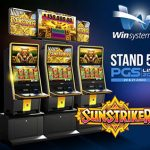 Win Systems will present its latest innovation at PGS
