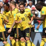 World Cup round-up: Belgium & England raise dark horse nation hopes