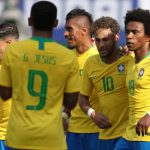 World Cup round-up: Brazil draw with the Swiss; Germany lose to Mexico