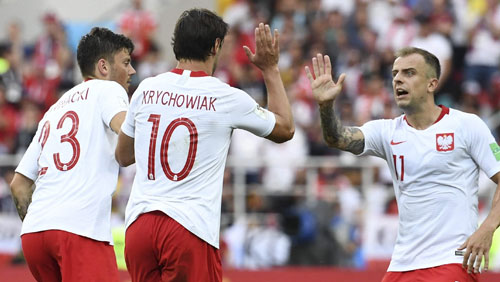 World Cup Round-Up: Poland become the first European team to exit stage left
