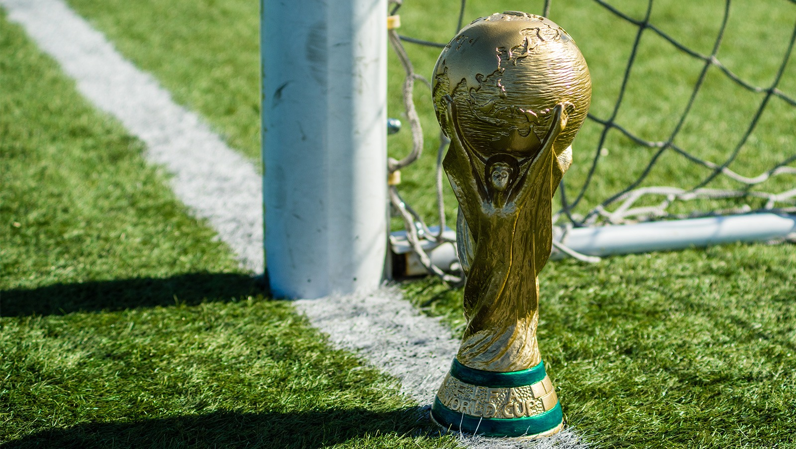 Is there really a World Cup for stocks?