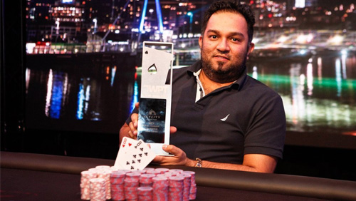 World Poker Tour News: Kashyap wins in New Zealand; Hafeli ditto in San Remo