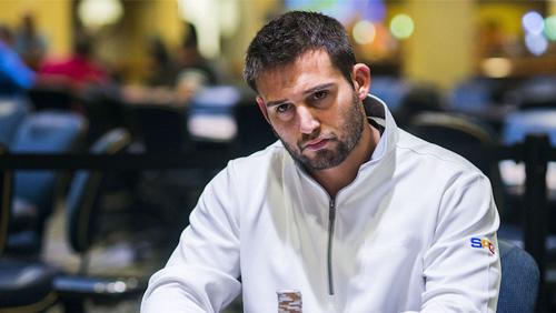 WSOP champ Darren Elias talks delayed WPT final tables
