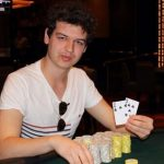 WSOP day 19: Addamo the Marathon Man; Dobson wins bracelet two for the Brits
