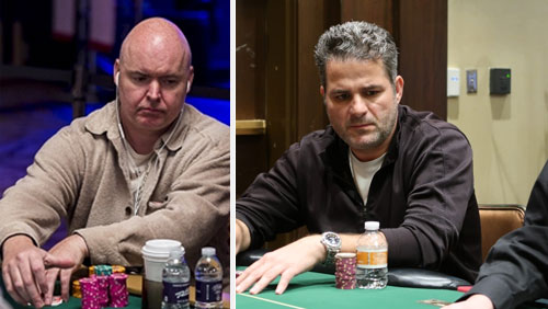 WSOP Day 19: Hennigan wins Bracelet #5; Stavrakis wins one for his brother