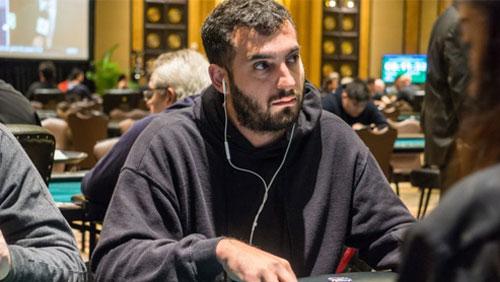 WSOP Day 25: Shaun Deeb gains revenge on Yu; bracelets for Bohlman and Garcia