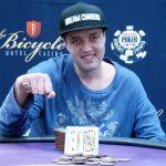 WSOP day 29: David Brookshire finds flow; Razz has a specialist