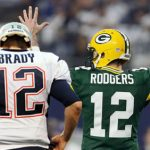 2018 NFL MVP odds: Usual suspects Rodgers, Brady lead list