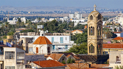 Aruze Gaming expands presence in Cyprus, Greece