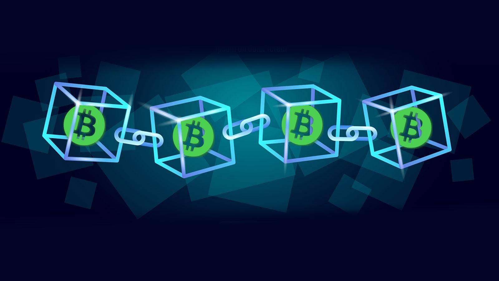 Резултат с изображение за crypto and blockchain