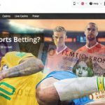 Betsson wants the World Cup to kick off every quarter