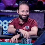 "Daniel Negreanu on Masterclass: ""Don't do anything stupid!"""