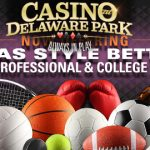 Delaware casinos loving their early sports betting returns
