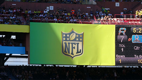 Early NFL week 1 odds roundup: Betting lines and trends