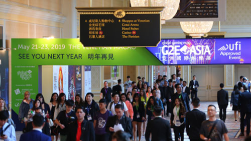 G2E Asia 2018 closes with a Record-Breaking Edition