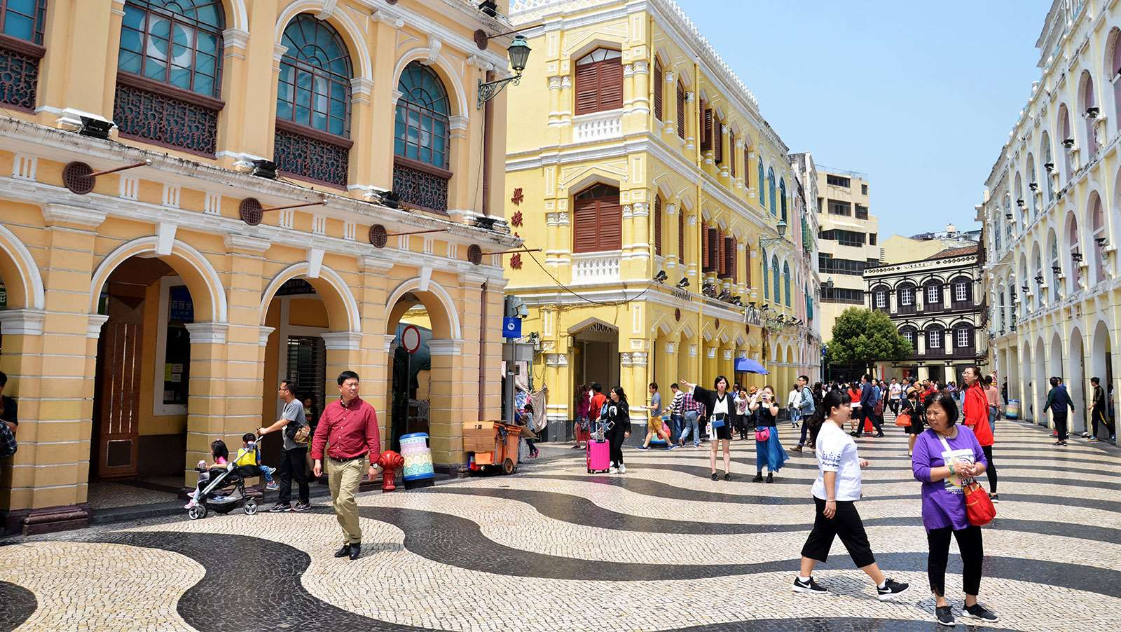 Gaming-related crime in Macau drops 4% in first five months of 2018