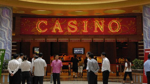 Genting Singapore could be one of the first to receive Japanese gaming license