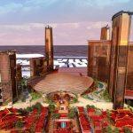 Genting sets 2020 deadline for Resorts World Las Vegas opening
