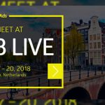 Why to go to the First iGB Live in Amsterdam