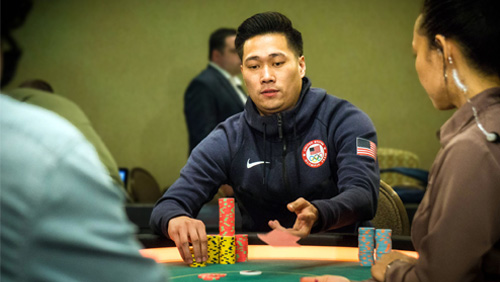 Ice cream man Simon Lam wins WPT Gardens Main Event