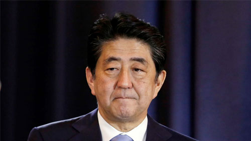 Japan's Prime Minister set to sign off on casino bill this month