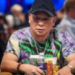 Johnny Chan joins the rake free crypto poker room No Limit Coin Poker