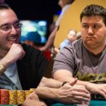 Kassouf, Deeb take jabs at each other on social media